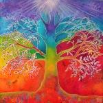 Chakra-Tree-of-Life
